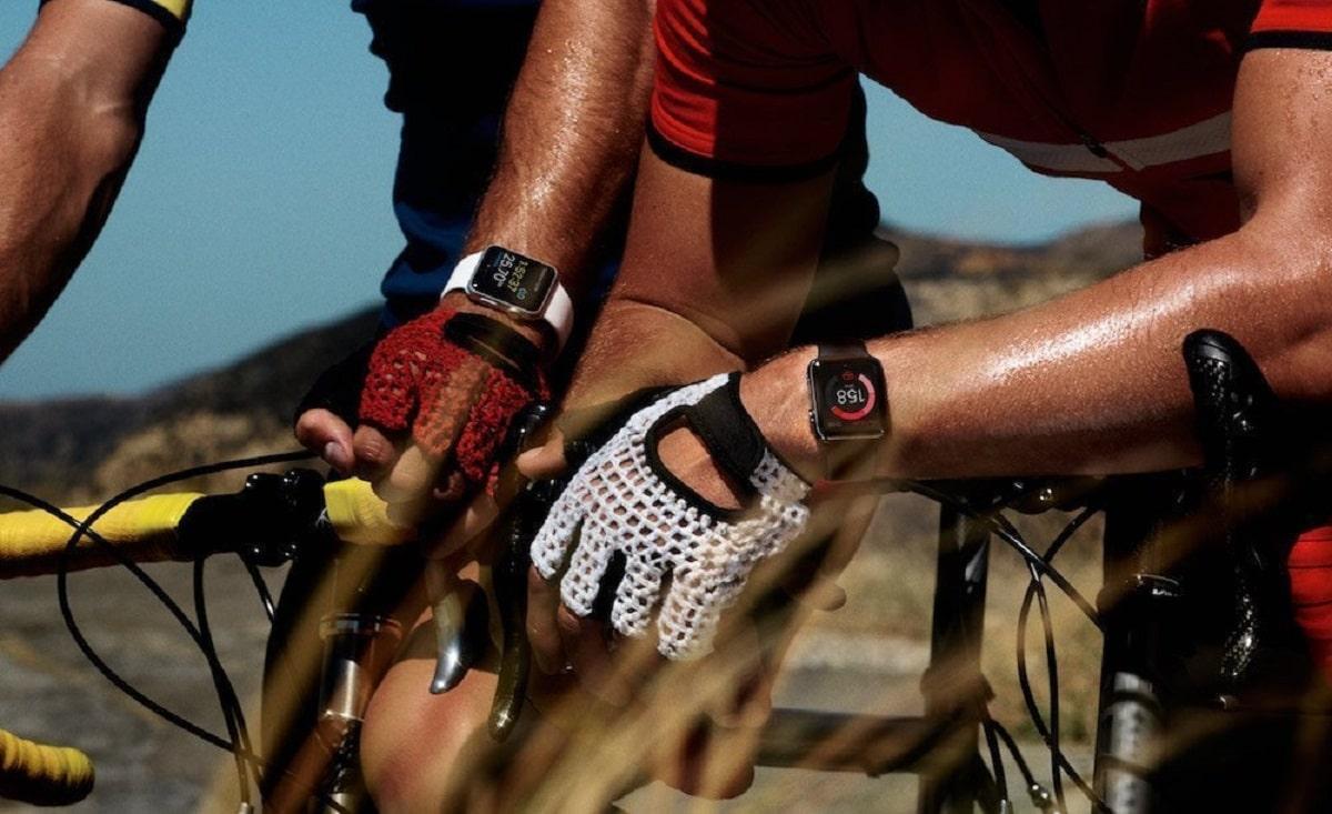 Fundas para practicar deportes con el Apple Watch
