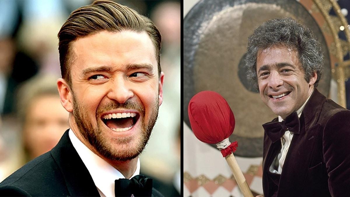 Jusyin Timberlake dará vida al posible asesin de la CIA, Chuck Barris