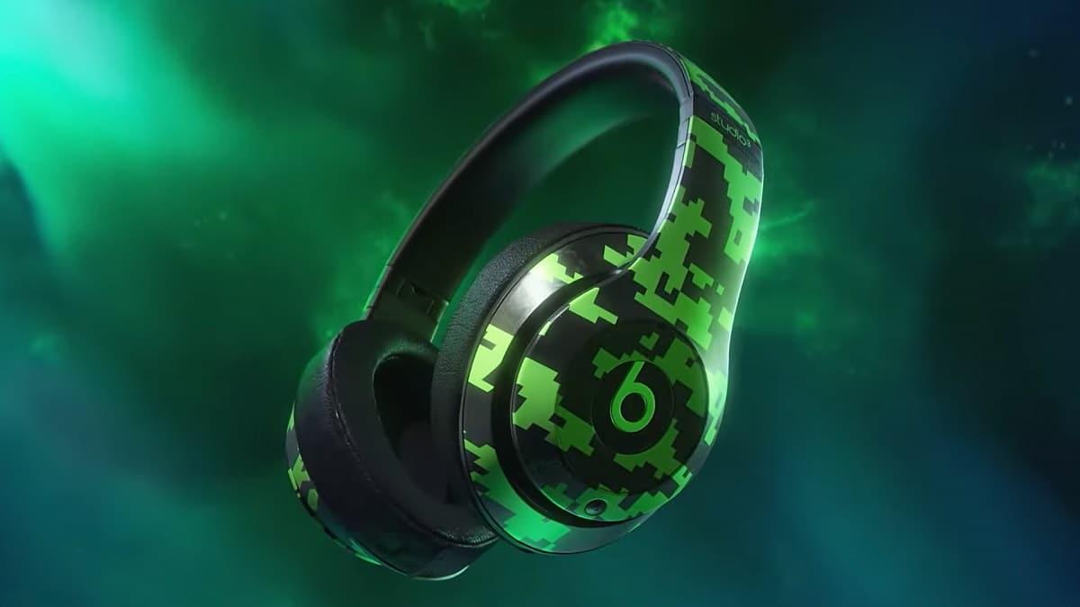 Psychworld y el rapero Don Toliver colaboraron para crear los Beats edición limitada
