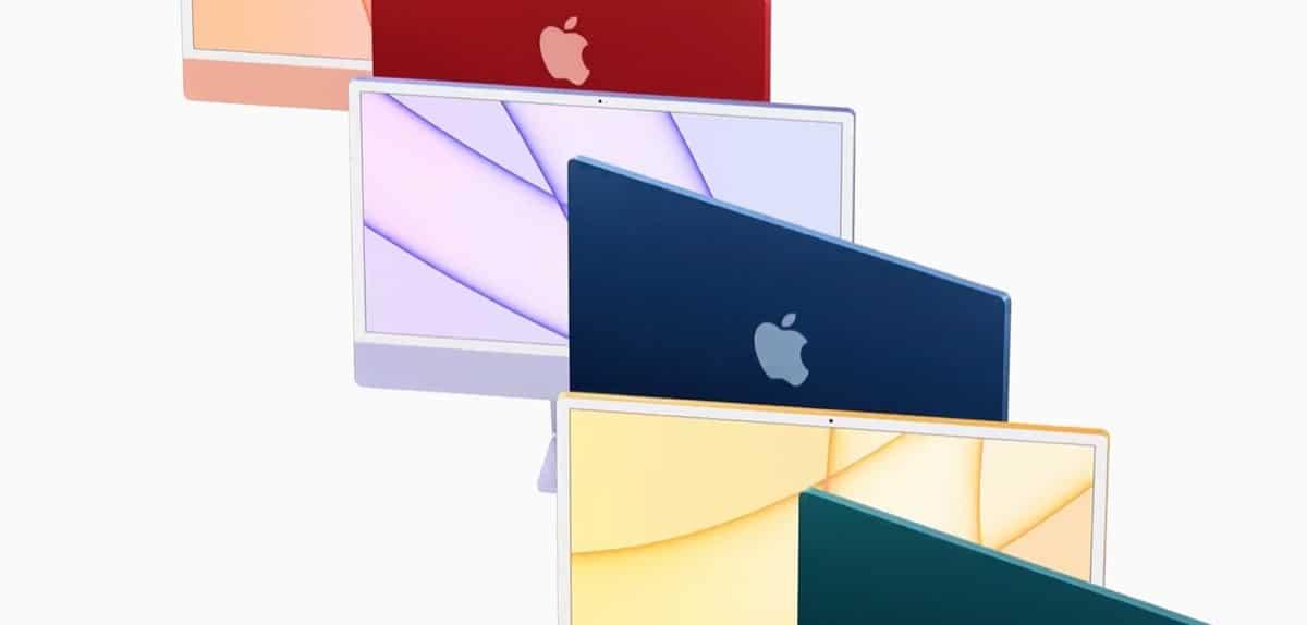 iMac 24 pulgadas