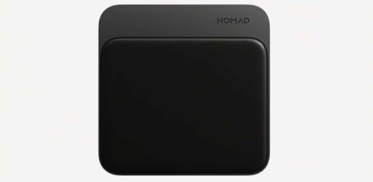 Base Station Mini de Nomad