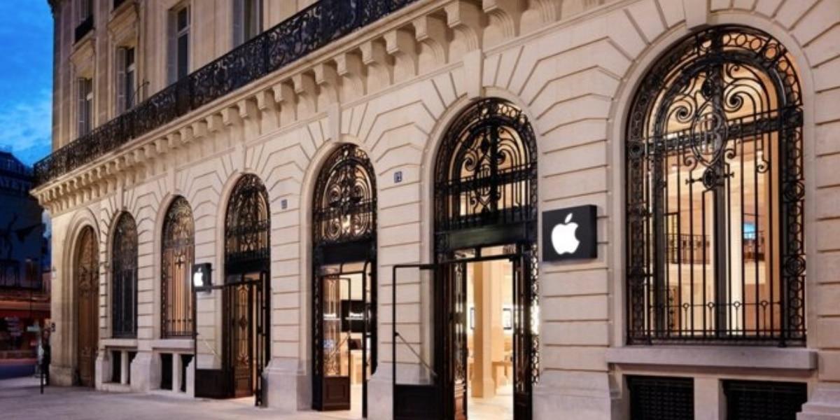 Store francesa