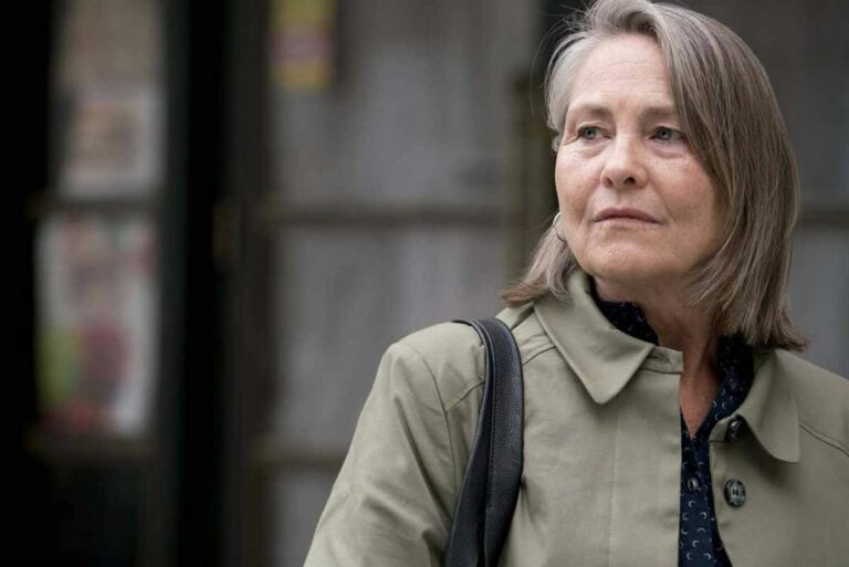 Cherry Jones Five Days