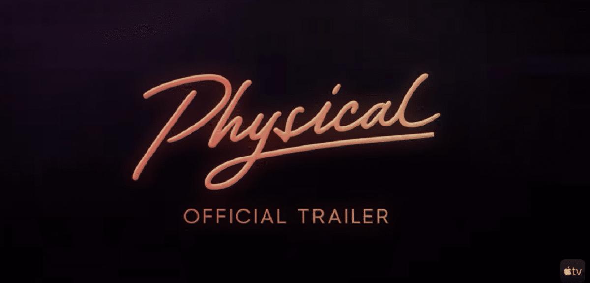 Physical en Apple™ TV+