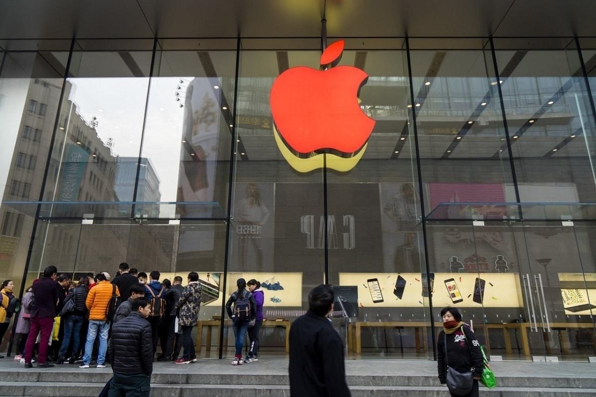 El primer centro de datos de Apple en China comienza oficialmente a operar
