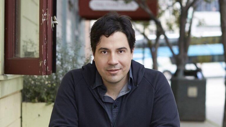 Antonio García Martínez