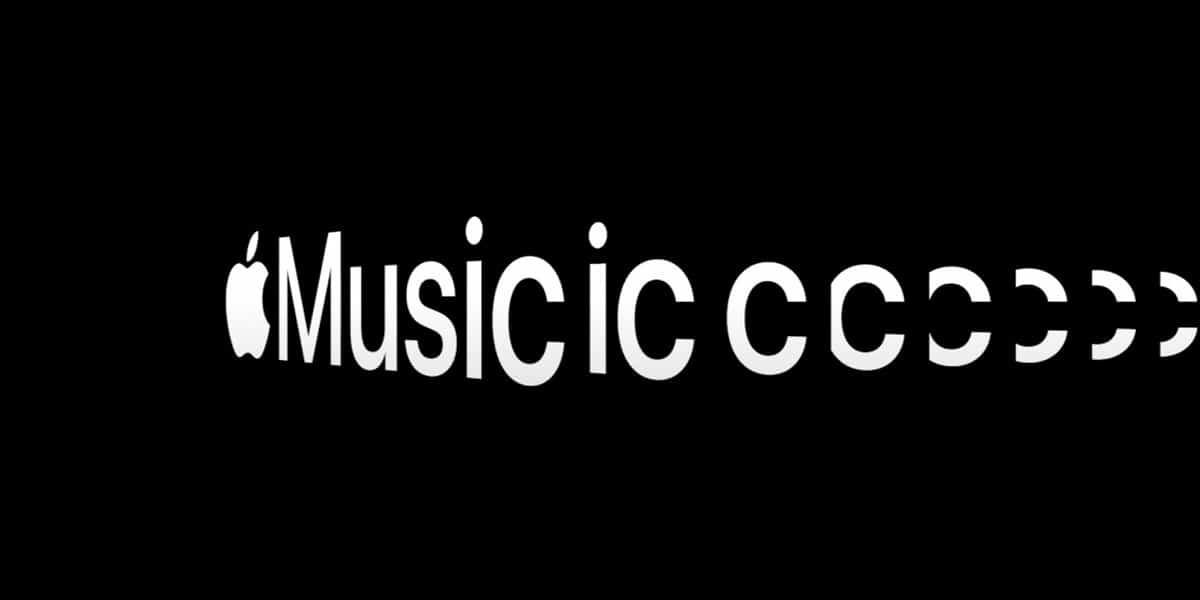 Apple Music sin perdidas