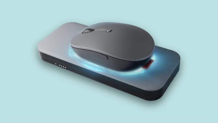 Lenovo Go mouse