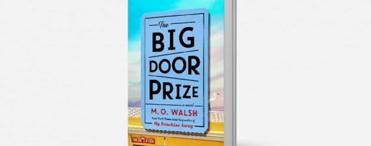The Big Door Prize en Apple TV+
