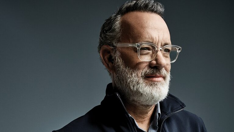 La nueva película Finch con Tom Hanks en Apple TV+