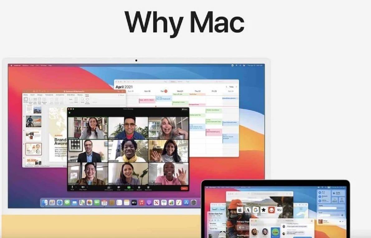 Nueva Web Why Mac