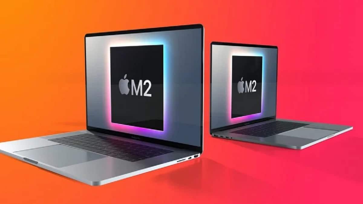 "nuevo Apple MacBook Pro de 16"" M2"