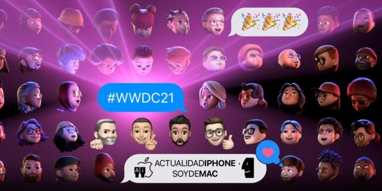 WWDC Directo sdmac