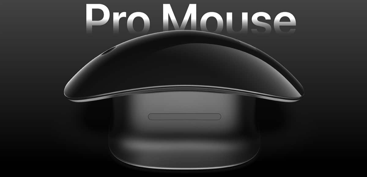 Concepto Pro mouse