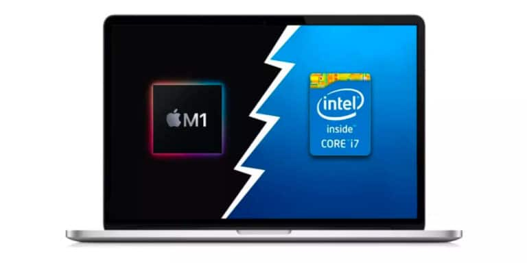 M1 Intel