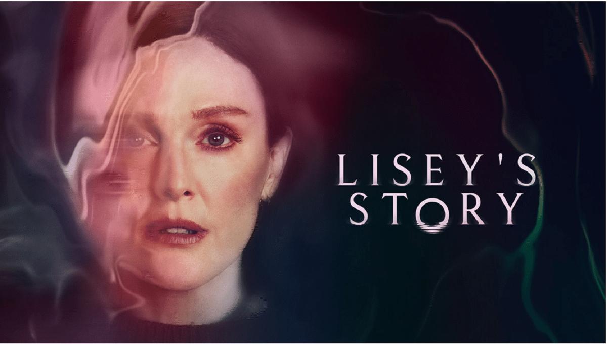 Nueva serie la historia de Lisey