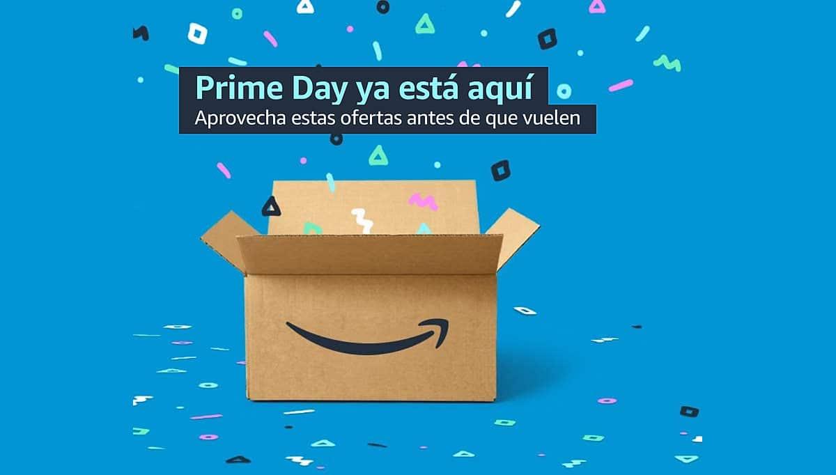 Prime Day Ofertas Mac