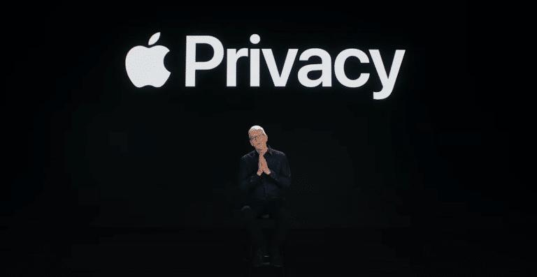 Privaciad según Tim Cook