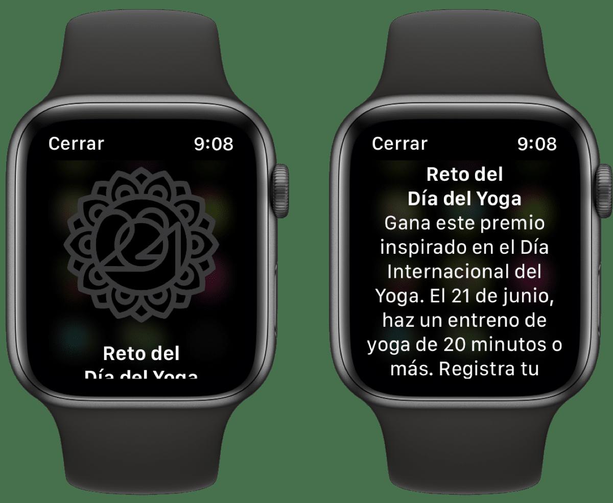 Reto Yoga 2021