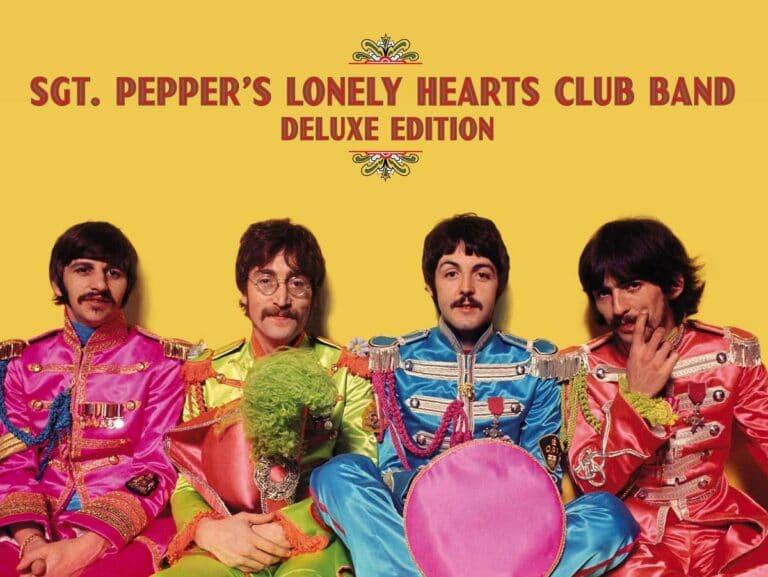 Beatles en Audio espacial no suena bien según su productor