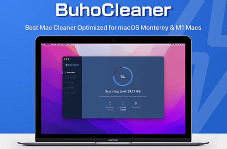 BuhoCleaner