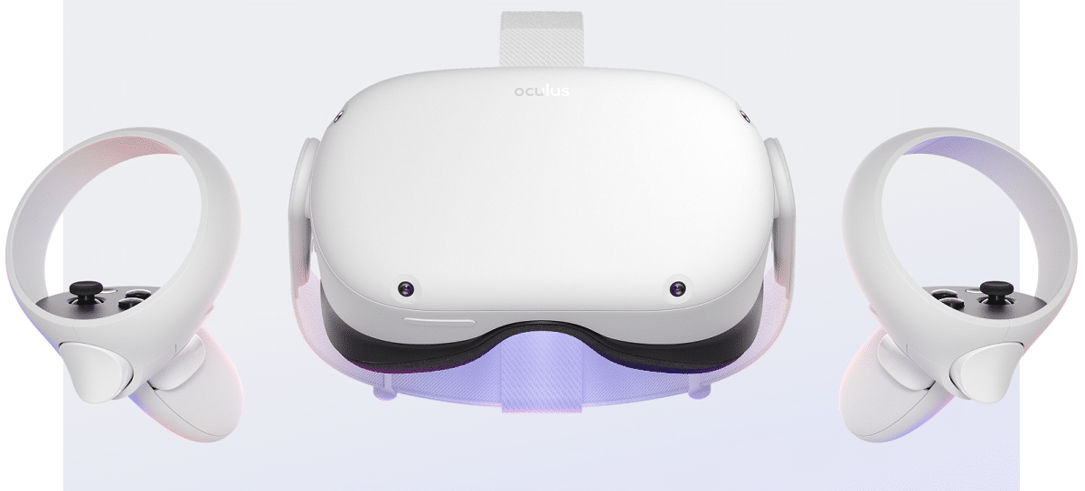 Facebook Oculus quiere integrarse con Apple Salud