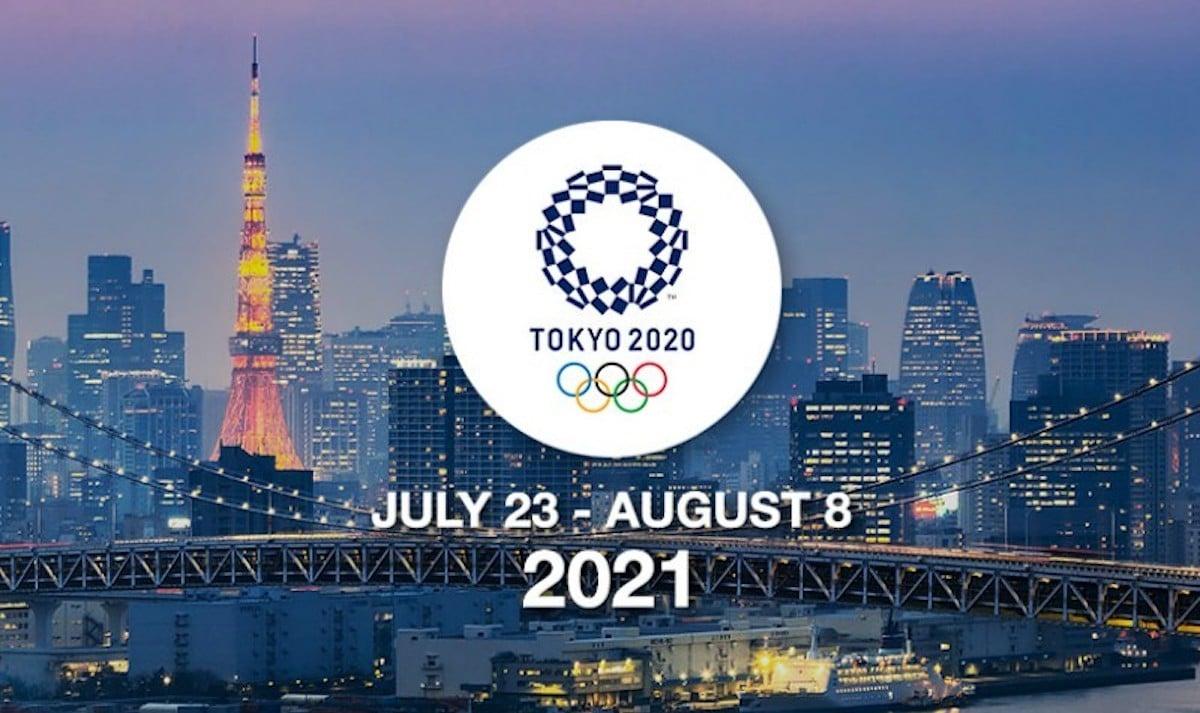 fechas jjoo tokio 2020