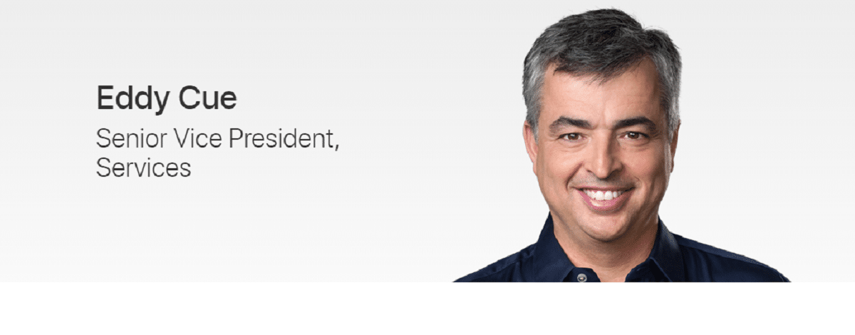 Vicepresidente de servicios