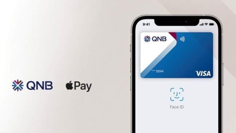 Apple Pay Qatar