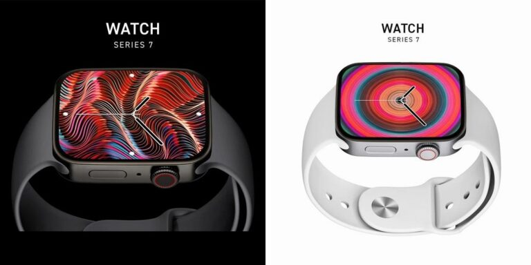 Apple Watch series 7 se retrasa