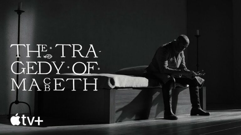 La tragedia de Macbeth