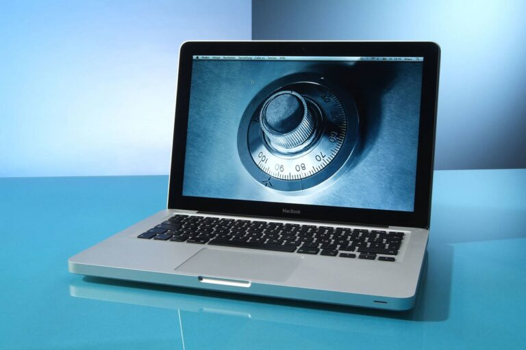 Seguridad en Mac